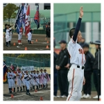 三木市軟式少年野球 総合開会式